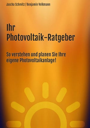 E-Book-Cover Ihr Photovoltaik-Ratgeber